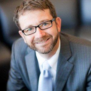 Profile photo of John P. Anderson